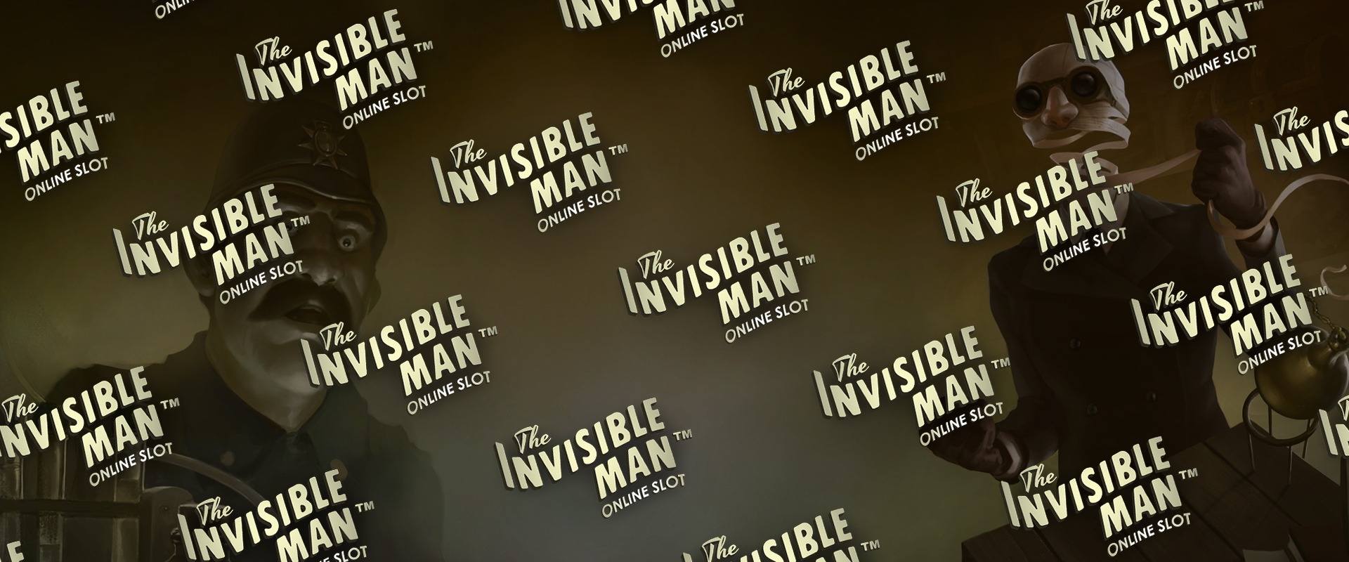 Play The Invisible Man Slot At Bethard Bethard Blog